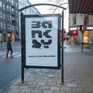 Juuriltaan revitty Banksy ja muita epäselvyyksiä