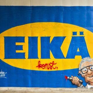 IKEA: Laulu kapitalismista