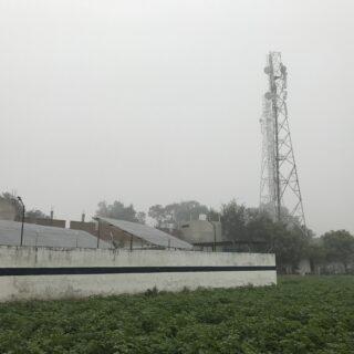 Intian ilmastoherätys antaa toivoa