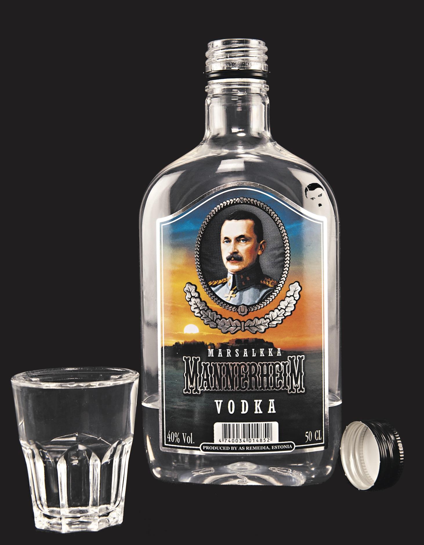 Marski-vodka