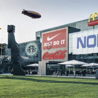 Lisää mainoksia Helsinkiin?