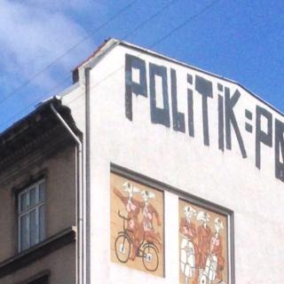 Makkaran politiikka