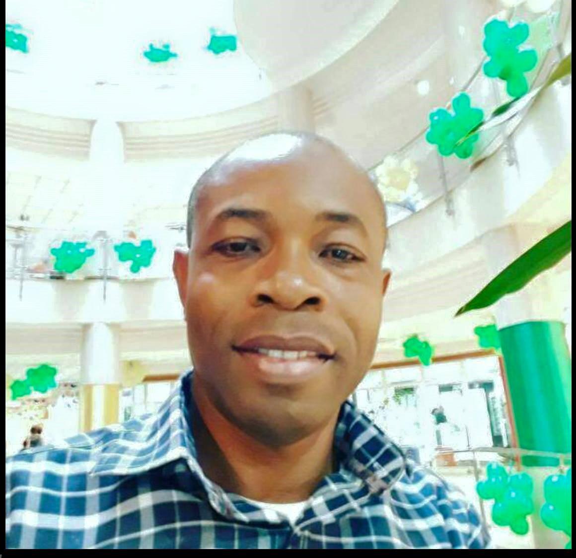 Chukwuma Smart Amaefula on ilmastonmuutosasiantuntija ja ympäristönsuojelija Abujasta, Nigeriasta. Hän toimii vaikuttamistoimintaan keskittyvän Climatters -kansalaisjärjestön toimitusjohtajana ja on muun muassa tehnyt selvitystä aurinkoenergian mahdollisuuksista pk-yritysten toiminnan kehittämisessä.