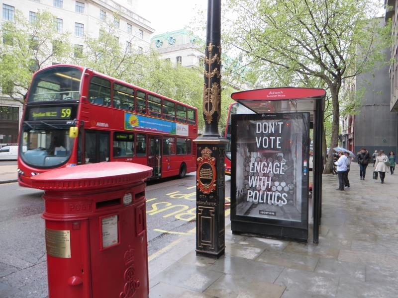 Voiko äänestämällä vaikuttaa? Ei kaikkien mielestä.