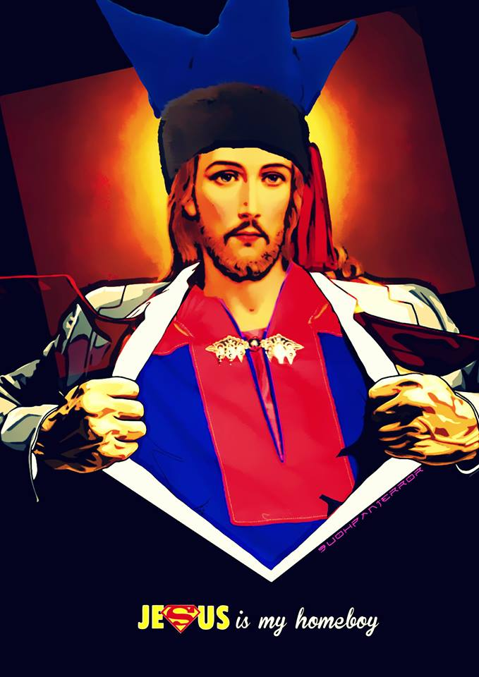 ST Jeesus