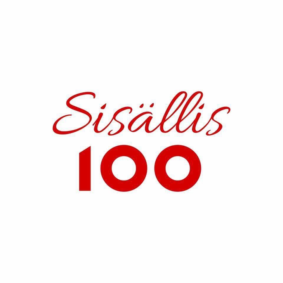Emme päässeet vuotta 2018 ensimmäistä päivää pidemmälle, kun internet jo tarjosi meille tämän. Tästä tulee jännittävä vuosi. #Suomi100 #Sisällis100
