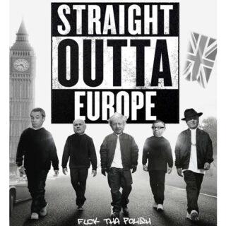 Brexit tuntuu siltä kuin olisin menettänyt omaisen