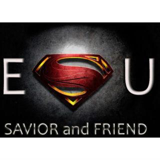 Avaruus-Jeesuksen pääsiäiskuvaelma