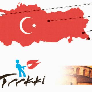 Hyvä,paha, Turkki