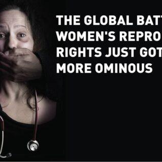 """Grab them by the pussy"" – eli Trump ja naisten oikeudet"