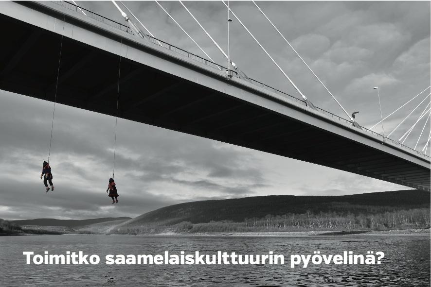 Suohpanterrorin kansaedustajille osoittaman Teno-sopimuskortin etupuoli.