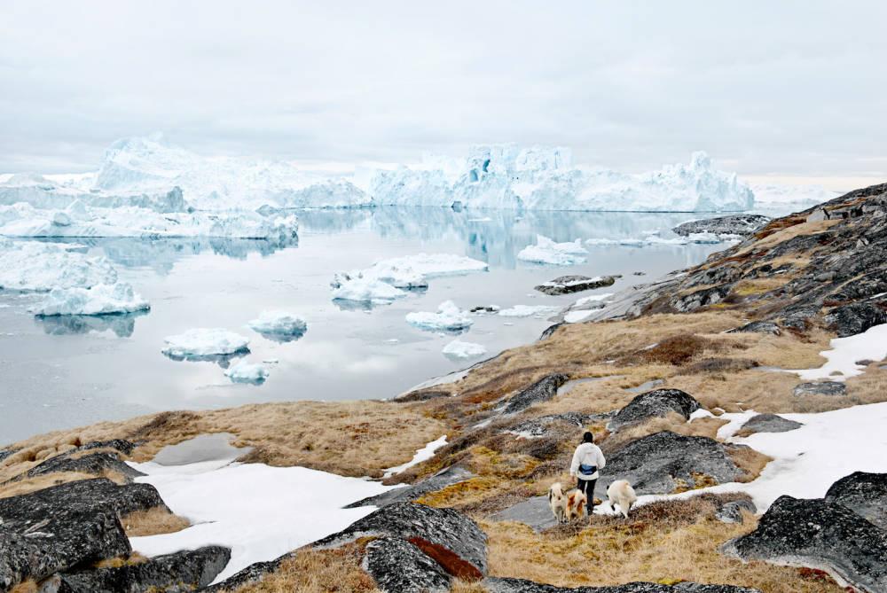 Sermermiut 1, Ilulissat, 2007