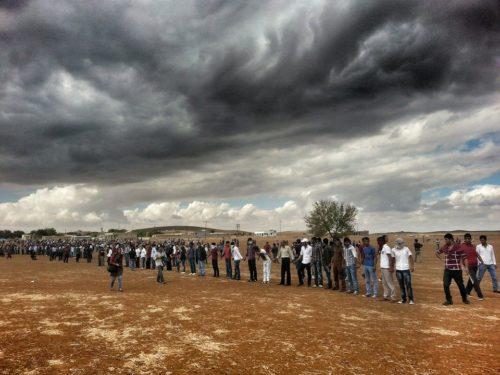 Isisin tehokkain ase on pelko