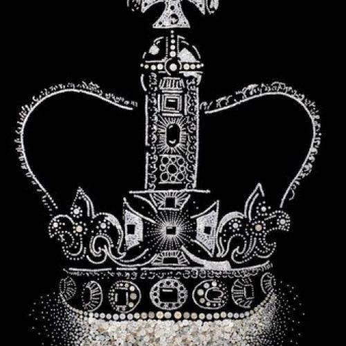 Nappikuningatar ja olkapäädraama