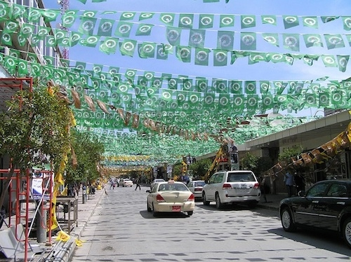 Matkakuvia Kurdistanin keväästä
