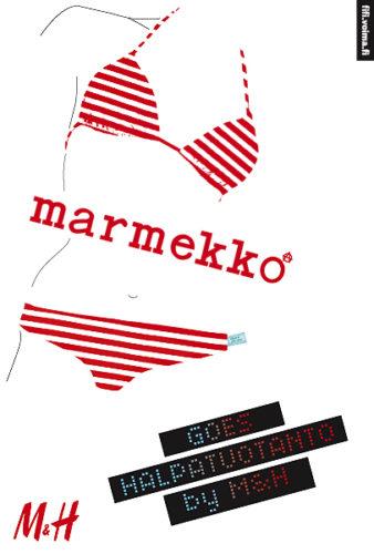 Marmekko