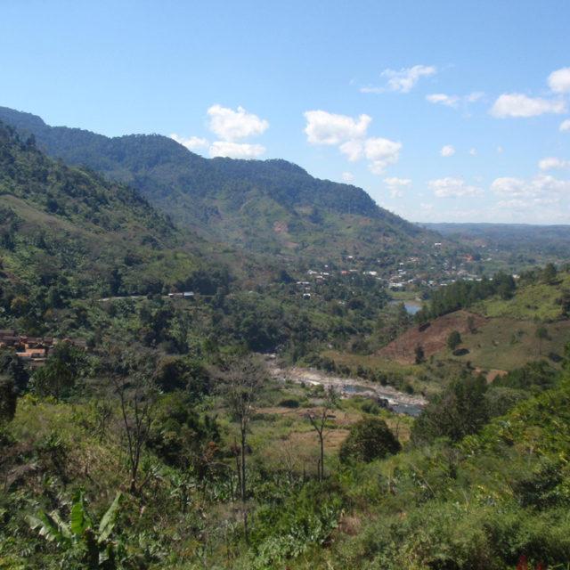 Madagaskar – köyhä rikas maa