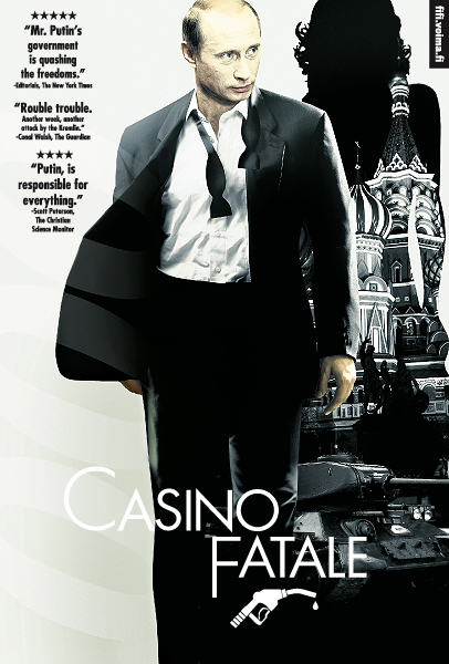 Casino Fatale