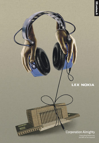 Lex Nokia