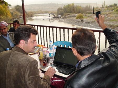 Irakilaista teknologiaa