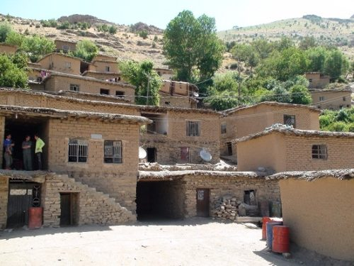 Kurdistanin ympäristömurhan lyhyt historia