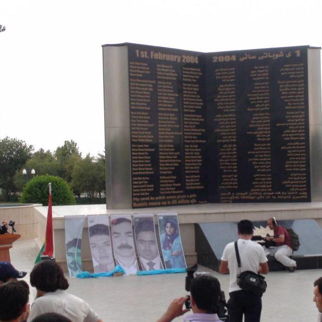 Seuraavat hirttäjäiset odottavat Iranissa