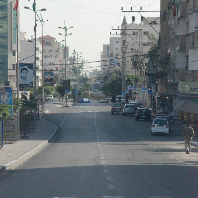 Unelmieni Gaza