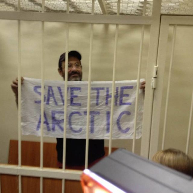 Arctic30 vapauteen