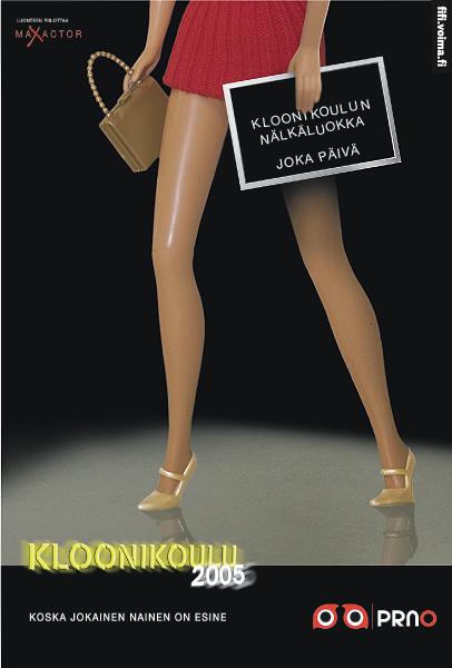 Kloonikoulu