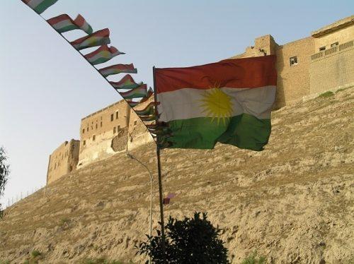 Itsenäistyykö Kurdistan?