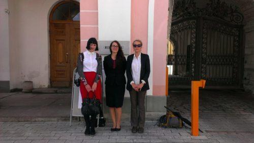 Turkistarhaus kielletään Virossa?