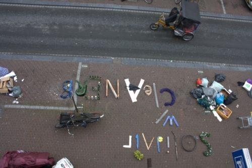 Amsterdamin lakkokevät