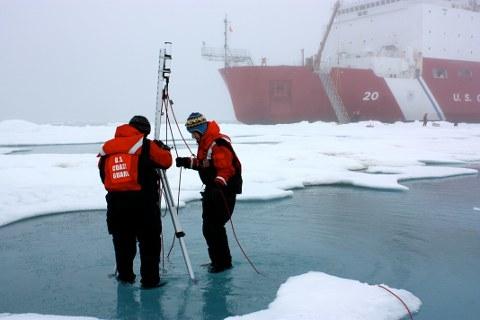Arktinen katsaus
