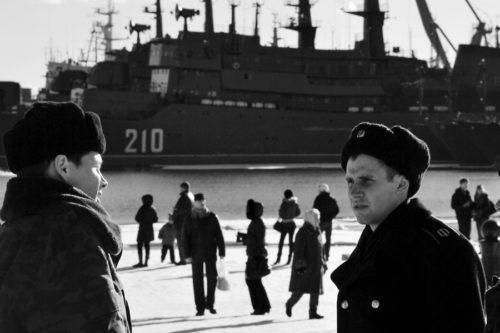 Kronstadtin kapina, osa 3