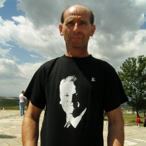 Epäreilua peliä  Kosovossa