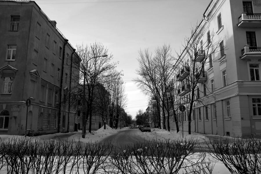 Kronstadtin Kapina