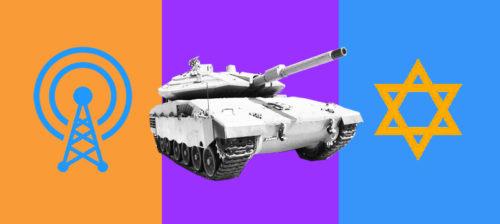 Suomi teki miljoonakaupat Israelin armeijan suosikkiyhtiön kanssa