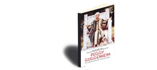 Peggy Guggenheim eli boheemielämää