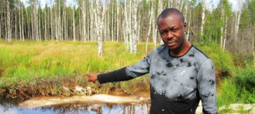 Suomi, Pohjolan Nigeria