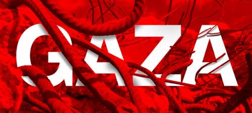 Israel pommittaa Gazaa uusiksi