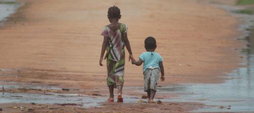 Kuinka öljyteollisuus tuli Mosambikiin