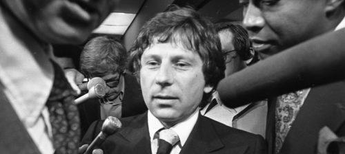 Roman Polanski: taiteilija väärintekijänä