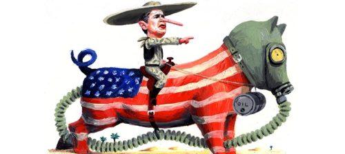 George W. Bushin onnistunut valtakausi
