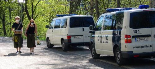 Vangitun kulttuurin Turku