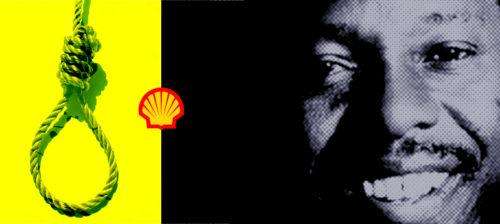 Shell: Yrityksen rankaisemattomuus kohtaa oikeuden