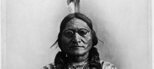 Viimeinen intiaani