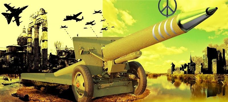 Mitä on rauhanjournalismi?