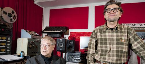 Hannu Salama rienaa nyky-Suomea jazz-levytyksellä