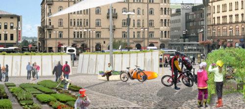 Tampereella tulevaisuus alkaa nyt