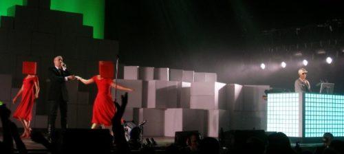 Minä ja Pet Shop Boys